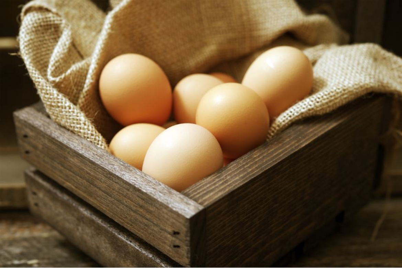 Necesitas calcio? Consume cáscara de huevo! | Mi espacio sano