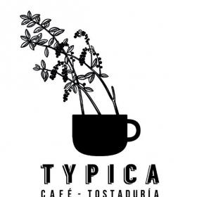 Typica Café - Tostaduría