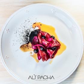 Restaurante Ali Pacha